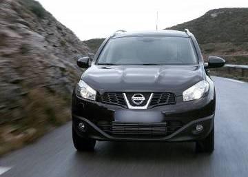 Nissan Qashqai  2010 Iceland