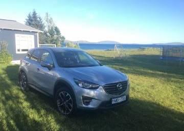 Mazda Optimum 2016 Iceland