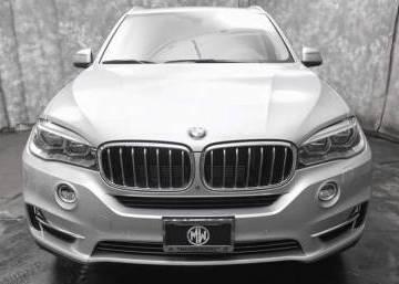 BMW X5 eDrive 2016 Iceland