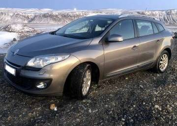 Cheap cars in Iceland