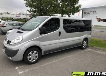 Renault Trafic 2013 Iceland
