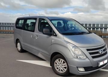 Hyundai H1 Starex 2016 Iceland
