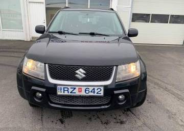 Suzuki Grand Vitara 2006 Iceland
