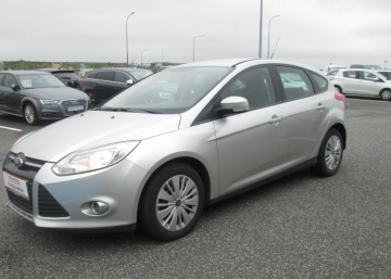 Ford Focus 2013 Iceland