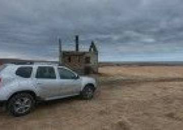 Dacia Duster 4x4 2015 2017 Iceland