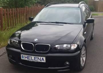 BMW 2003 2003 Iceland